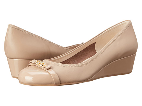 UPC 889203053033 product image for Cole Haan - Elsie Logo Wedge II (Maple  Sugar/