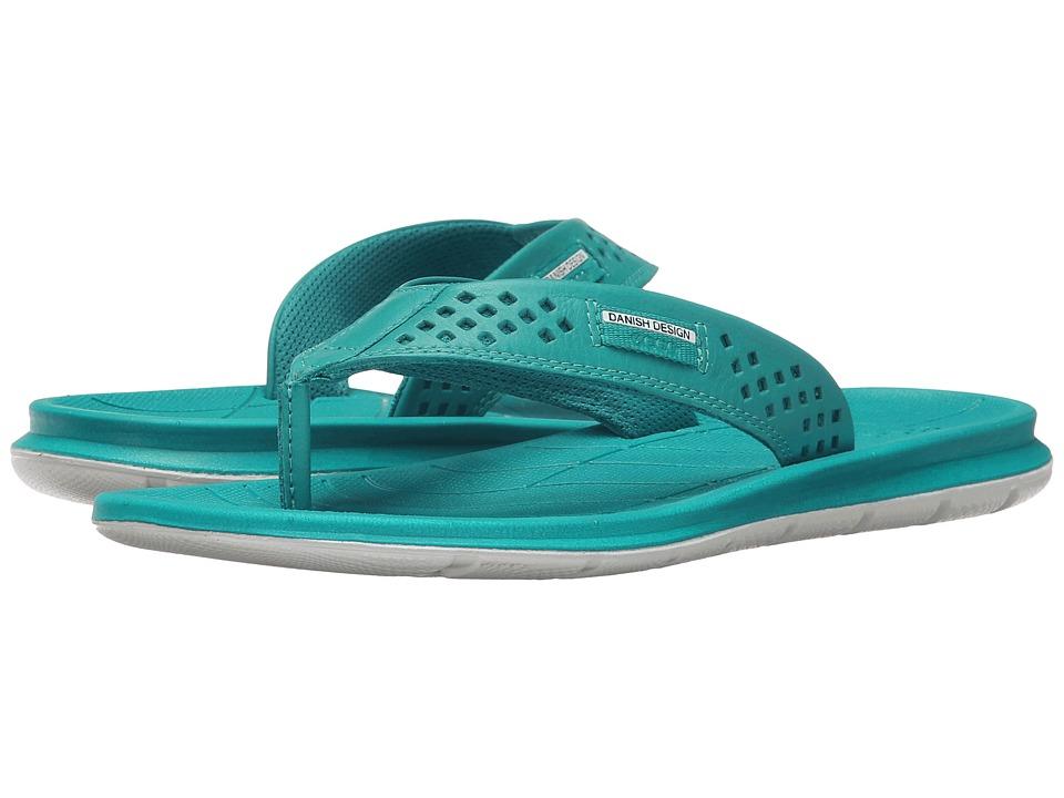 ECCO Sport - Intrinsic Thong Sandal (Fanfare) Women's Sandals