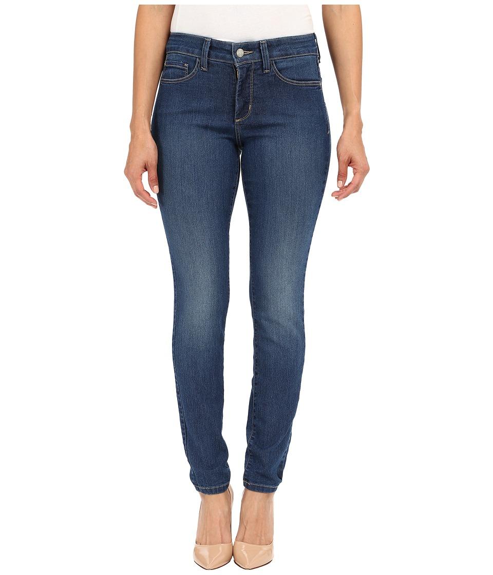 NYDJ Petite - Petite Ami Skinny Leggings (Cleveland) Women