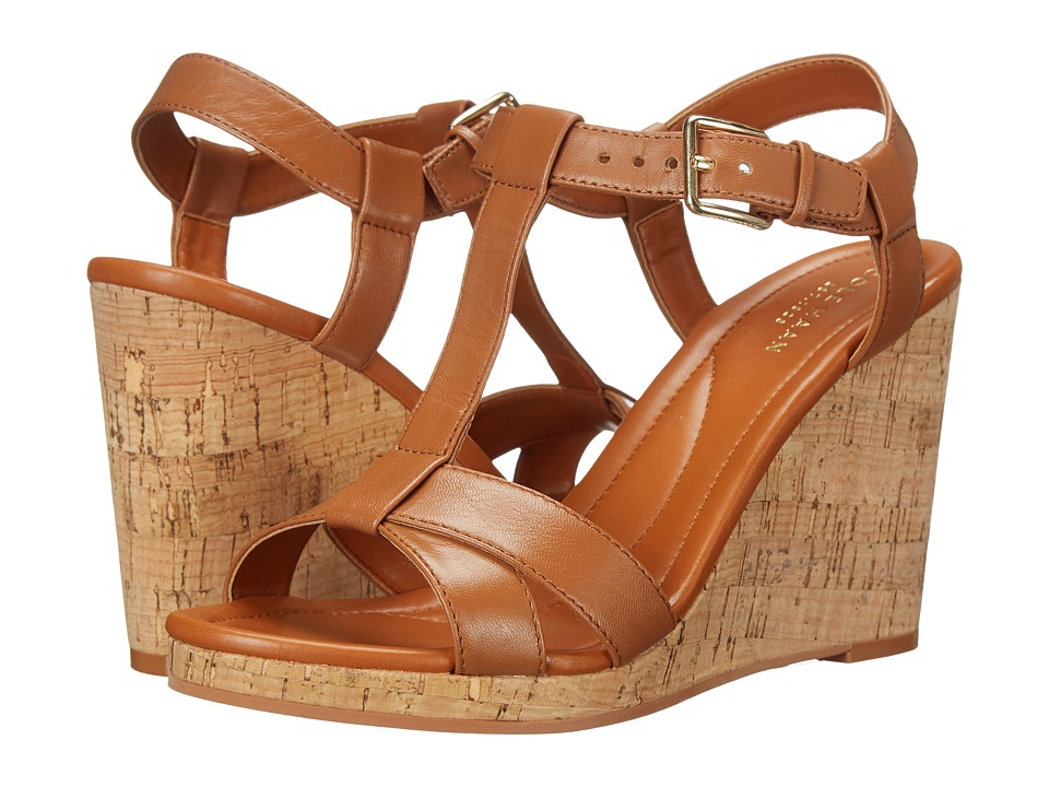 Cole Haan - Ayla Wedge II (Acorn) Women