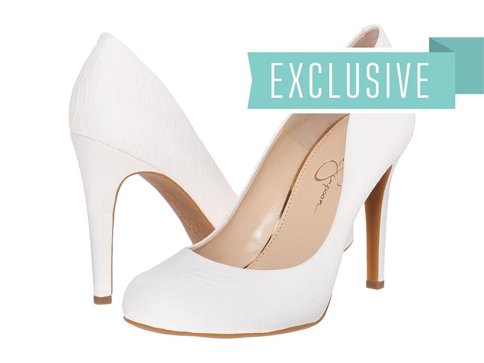 Jessica Simpson - Calie (Powder) High Heels