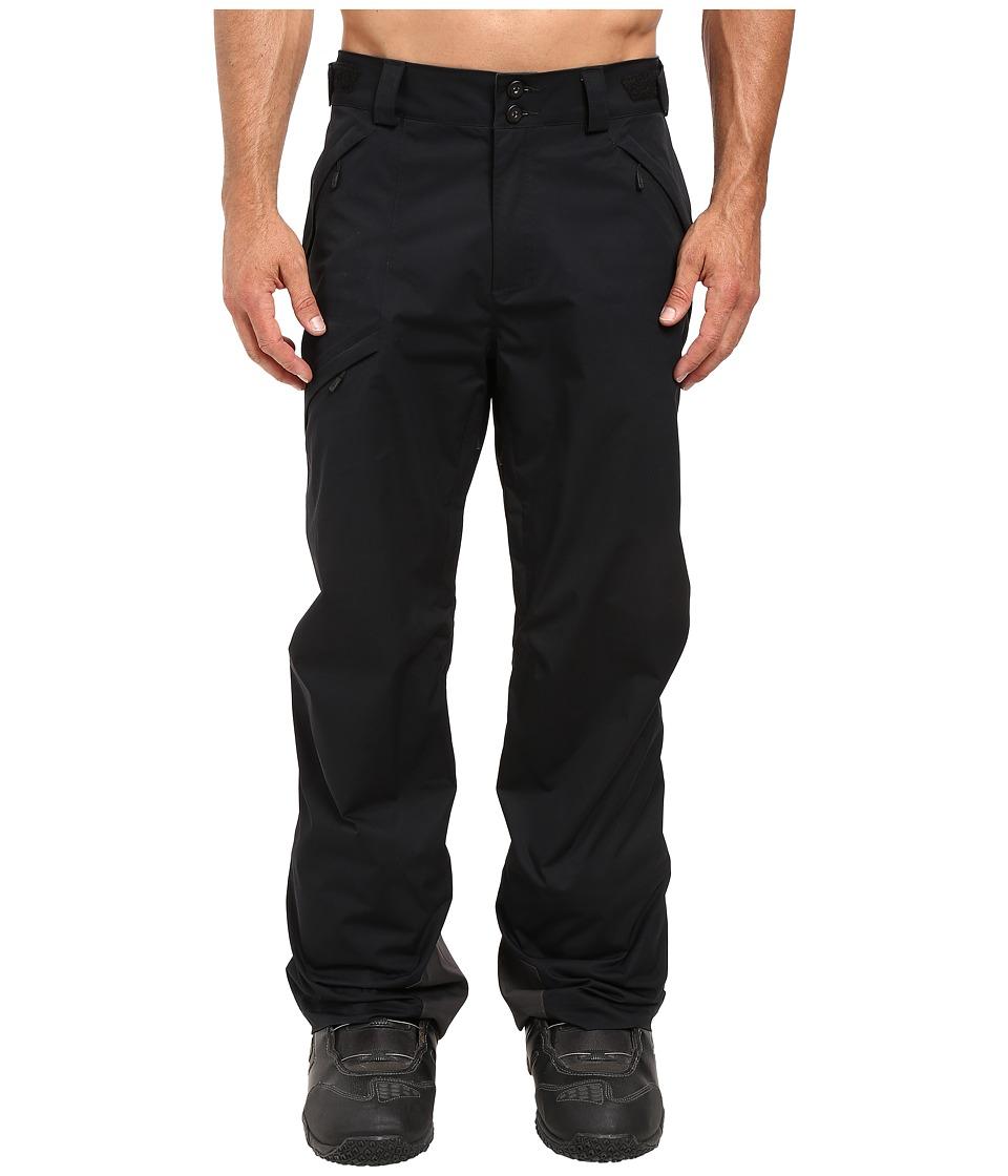 Mountain Hardwear - Returnia Pants (Black) Men's Casual Pants