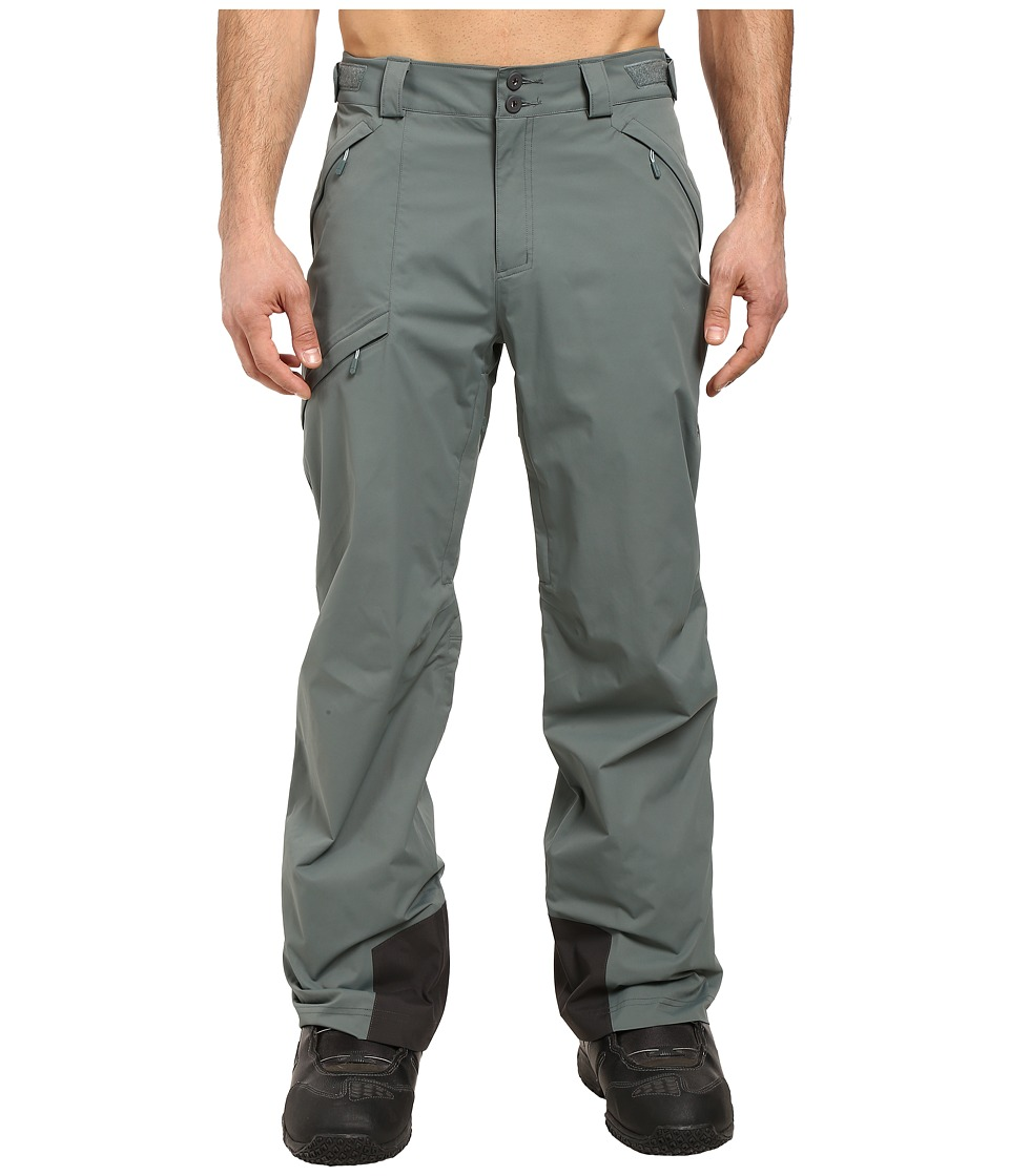 Mountain Hardwear - Returnia Pants (Thunderhead Grey) Men's Casual Pants