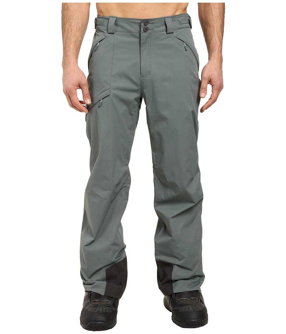 Mountain Hardwear Returnia Pants (Thunderhead Grey) Men