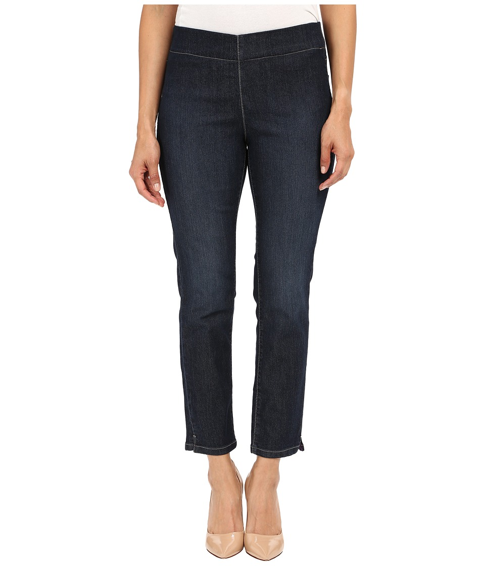 NYDJ Petite - Petite Millie Ankle in Hollywood (Hollywood) Women's Jeans