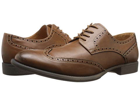 GUESS - North (Cognac) Men's Shoes