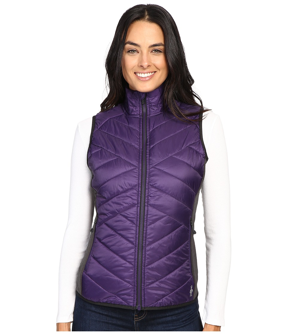 Smartwool - Corbet 120 Vest (Mountain Purple) Women's Vest