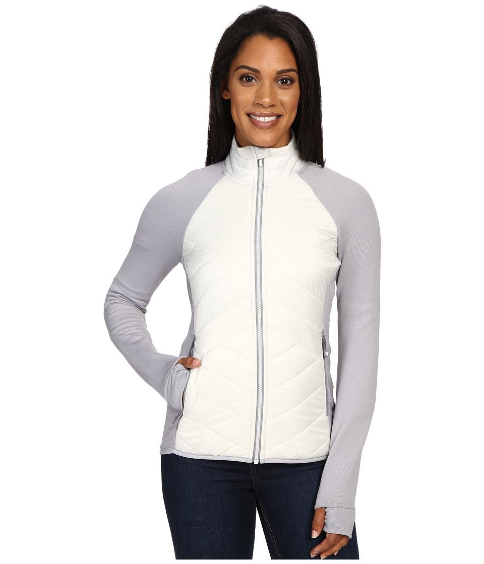 Smartwool - Corbet 120 Jacket (Dogwood White) Women's Coat