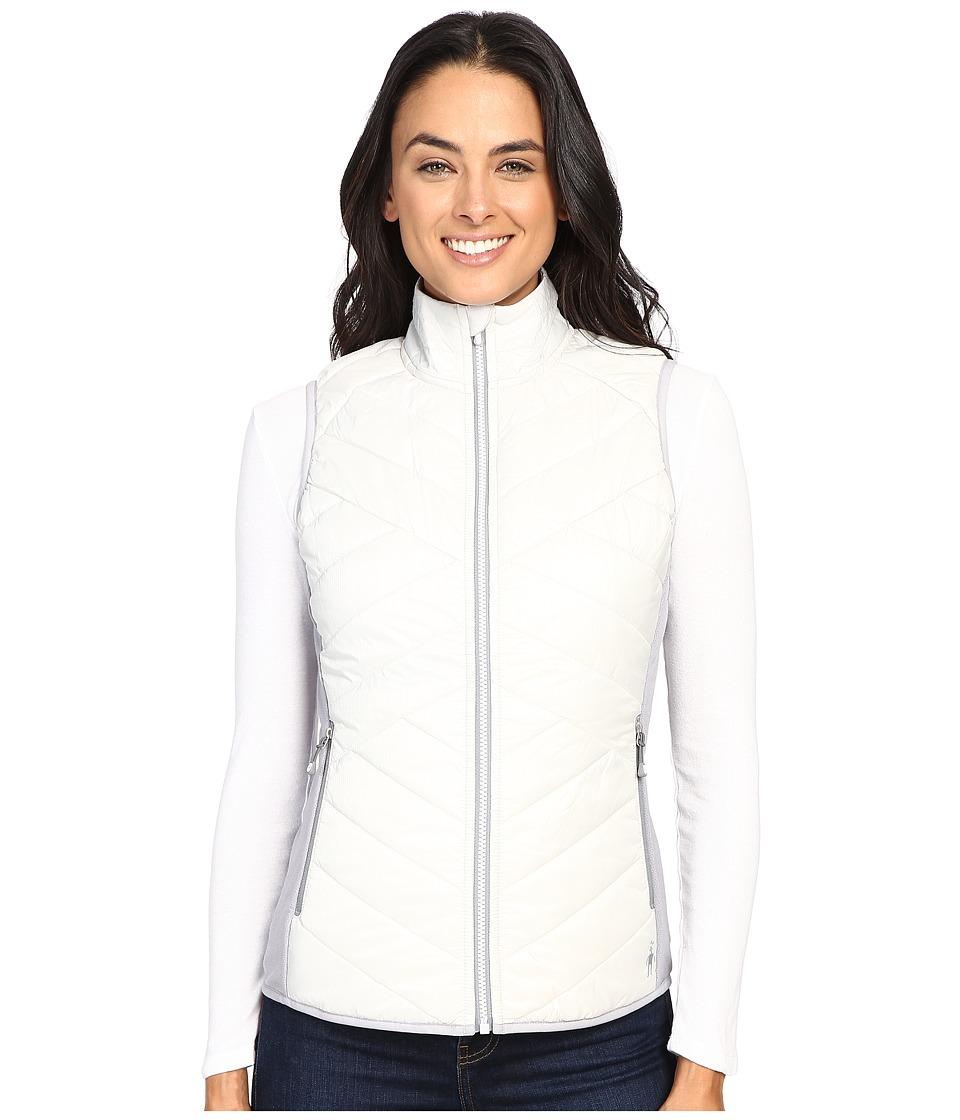 Smartwool - Corbet 120 Vest (Dogwood White) Women's Vest