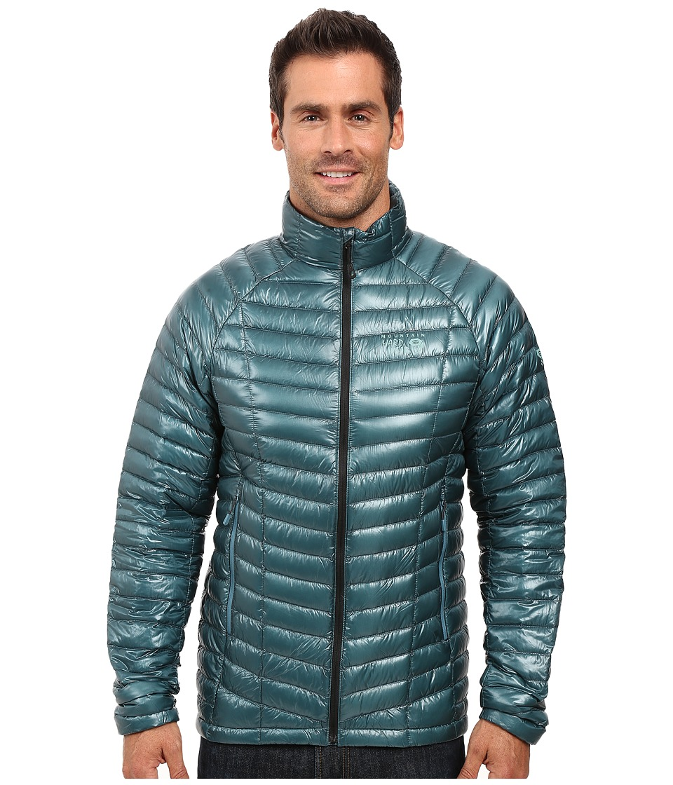 Mountain Hardwear - Ghost Whisperer Jacket (Cloudburst) Men's Coat