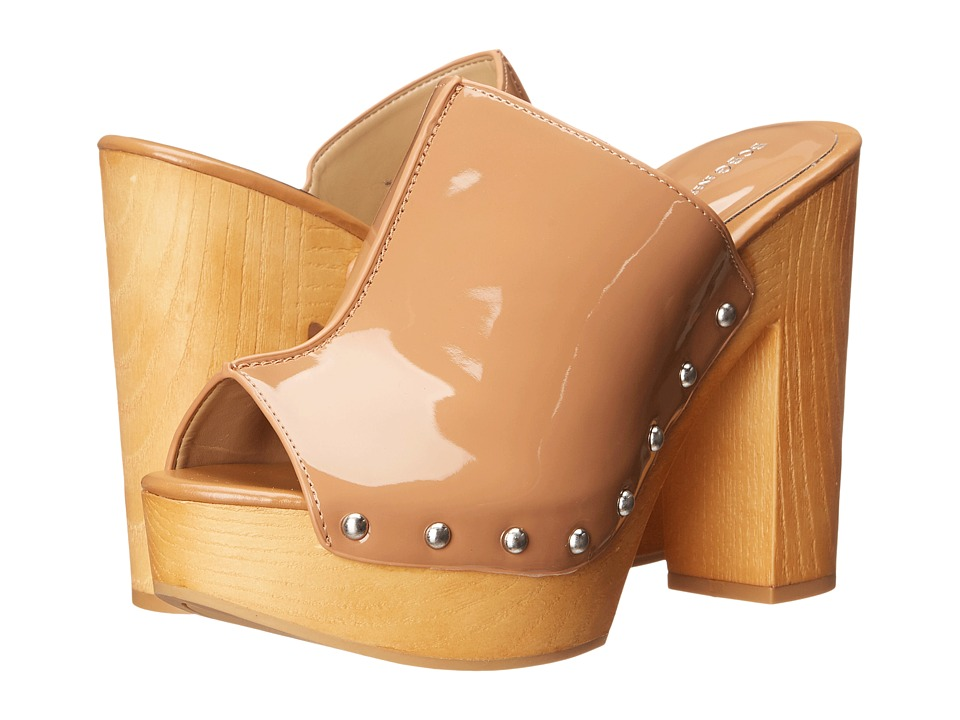 BCBGeneration - Karena (Ginger Patent 3) High Heels