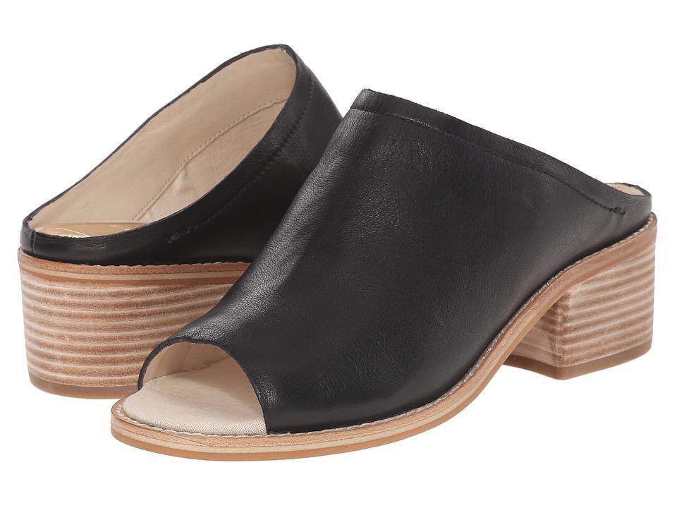 Dolce Vita - Kyla (Black Leather) Women's Shoes