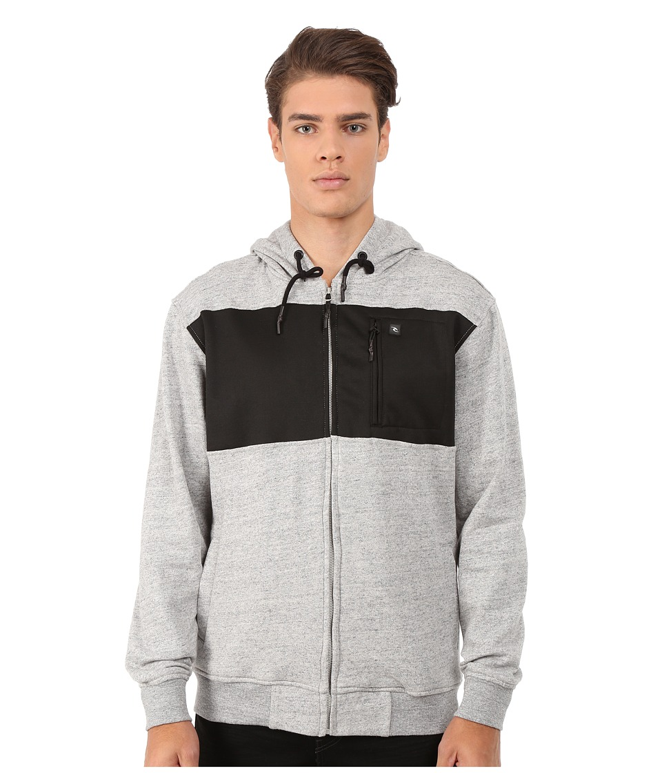 Rip Curl - Upper Deck Fleece (High Rise) Men's Sweatshirt