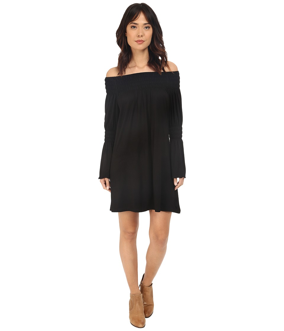 Union of Angels - Zuliet Dress (Black) Women's Dress