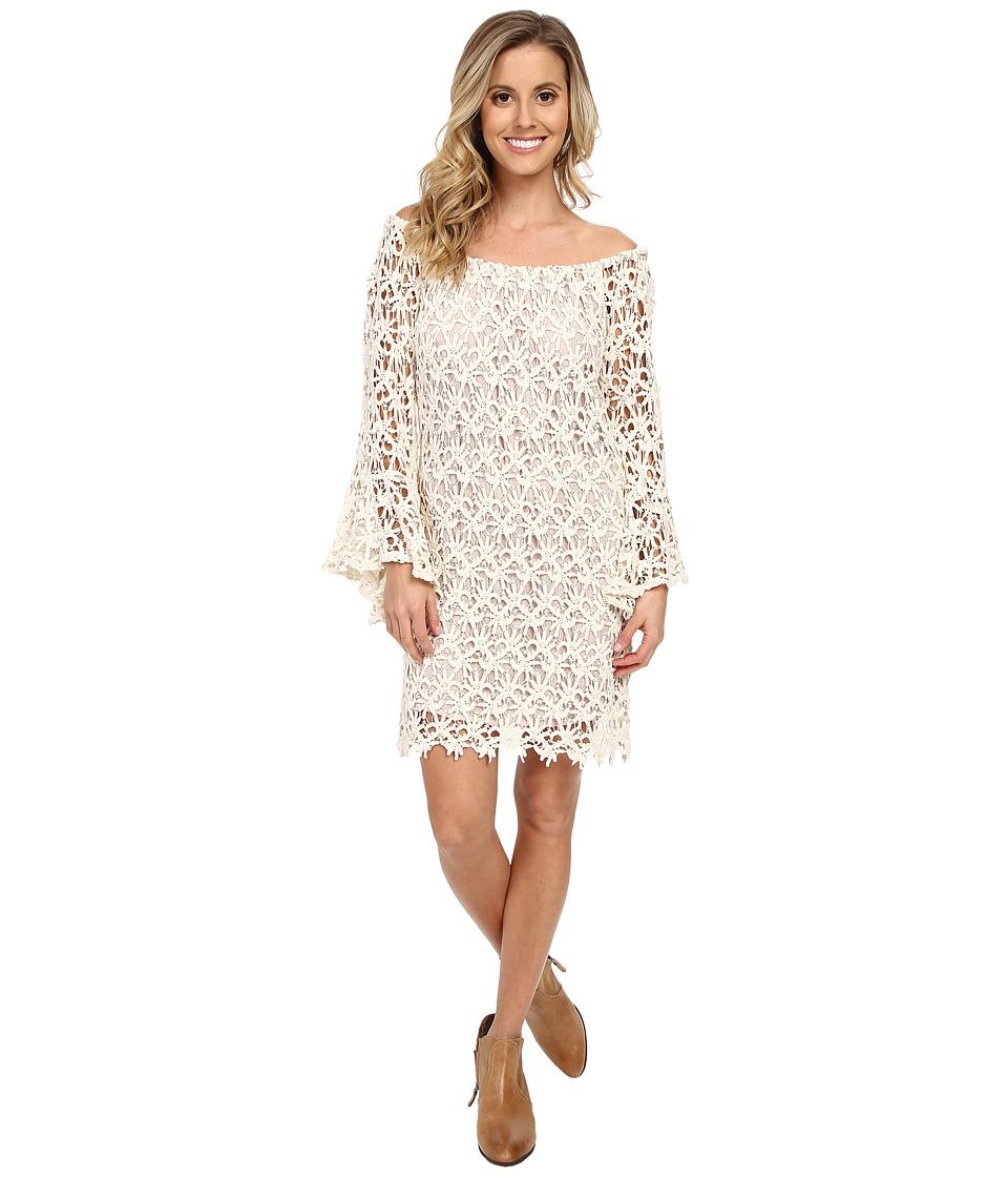 Union of Angels - Tristan Dress (Ivory) Women's Dress