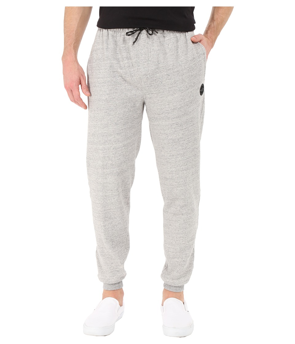 Rip Curl - Upper Deck Fleece Pants (High Rise) Men's Casual Pants