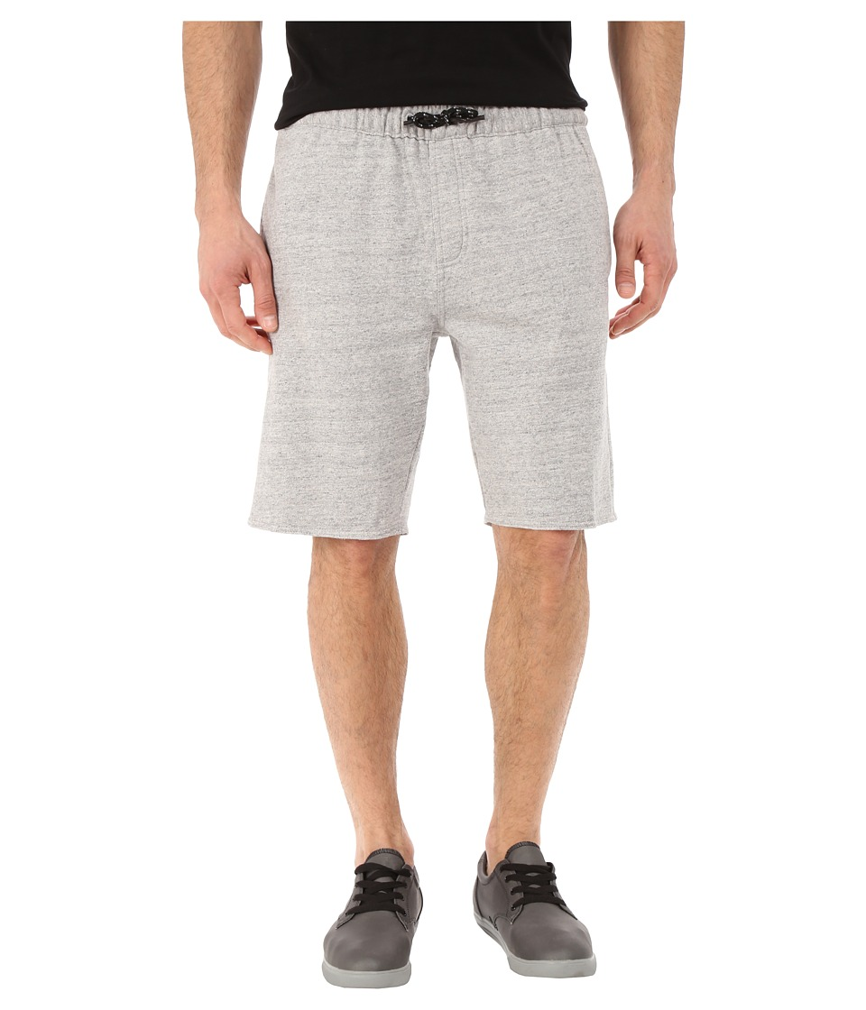 Rip Curl - Upper Deck Fleece Shorts (High Rise) Men's Shorts