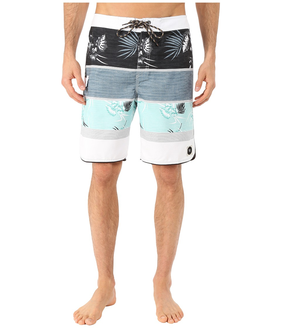 Rip Curl - All Time 2.0 Boardshorts (Black) Men