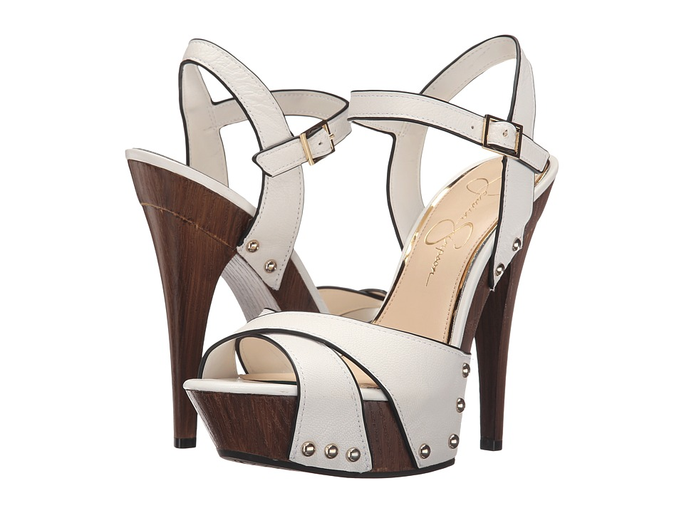 Jessica Simpson Faraday (Powder) High Heels