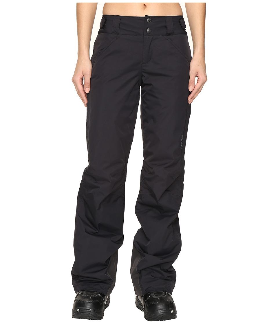 Mountain Hardwear - Returnia Insulated Pants (Black) Women's Casual Pants