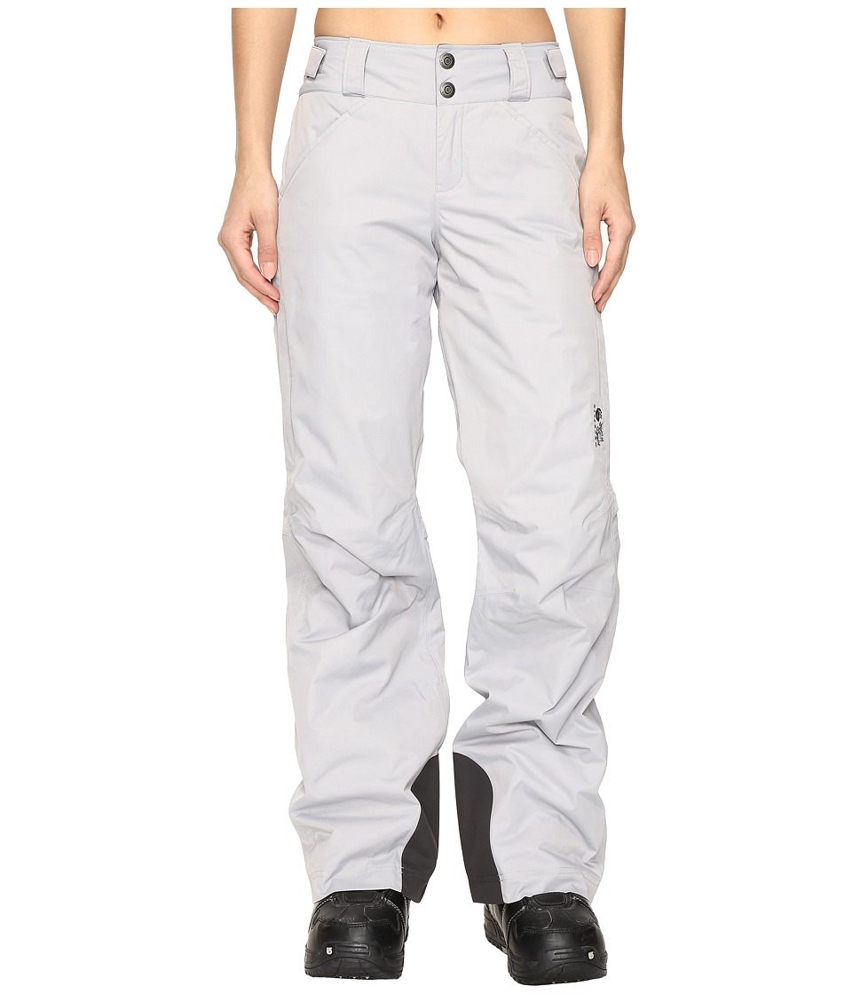 Mountain Hardwear - Returnia Insulated Pants (Steam) Women's Casual Pants