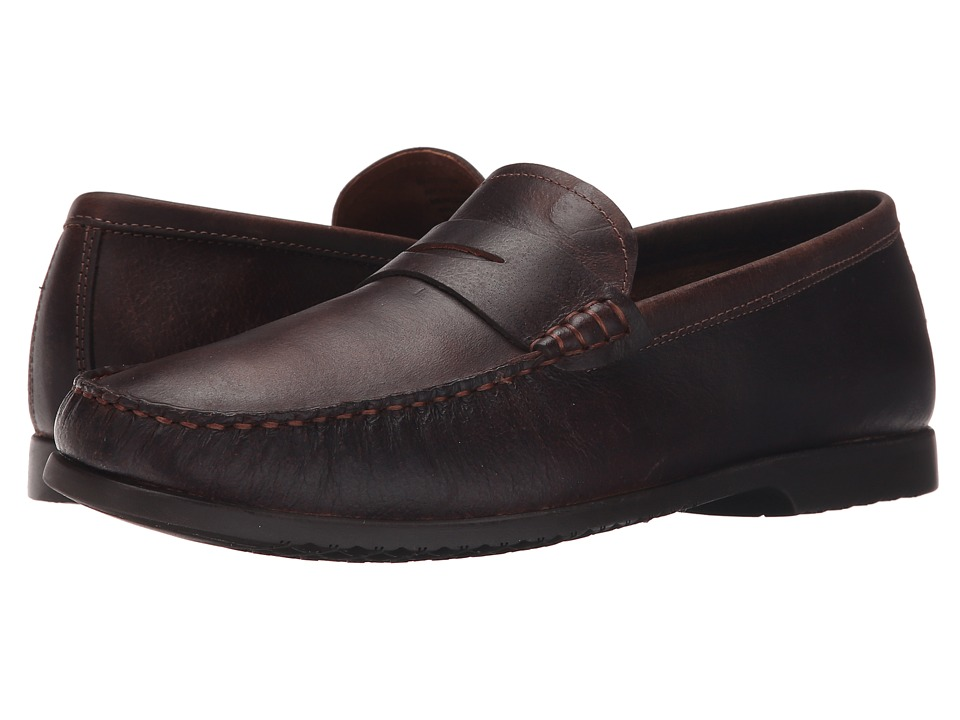 Robert Wayne - Archer (Brown) Men's Shoes