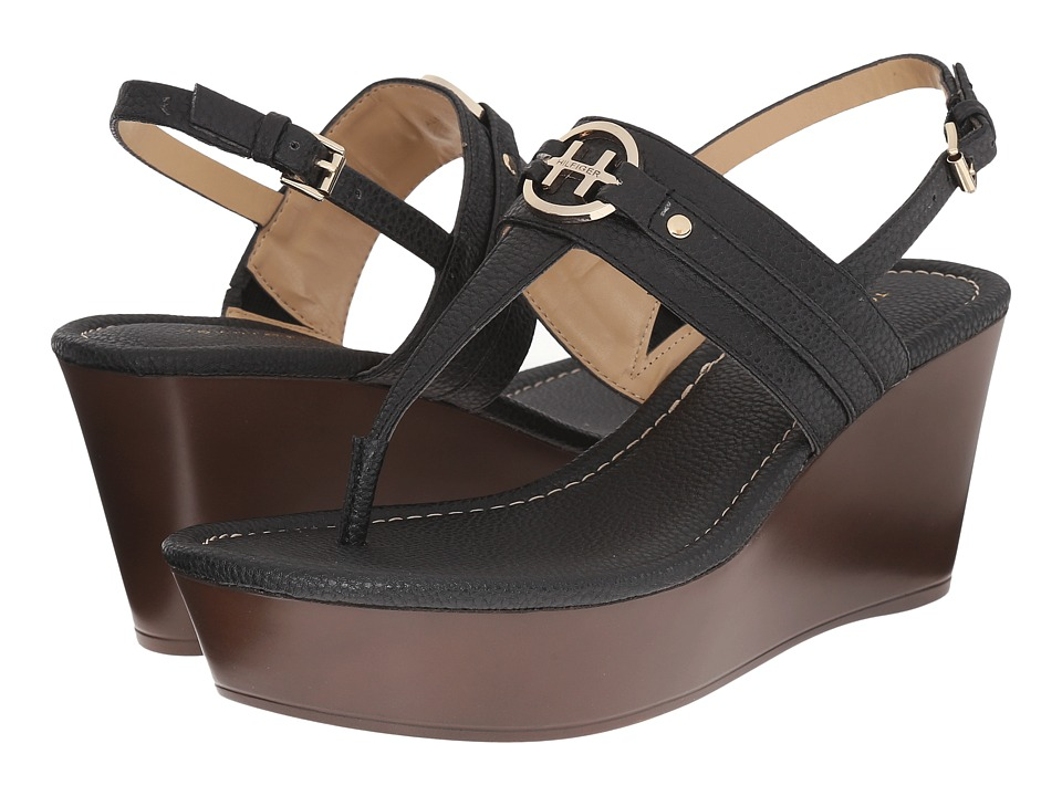 Tommy Hilfiger - Sarena (Black) Women