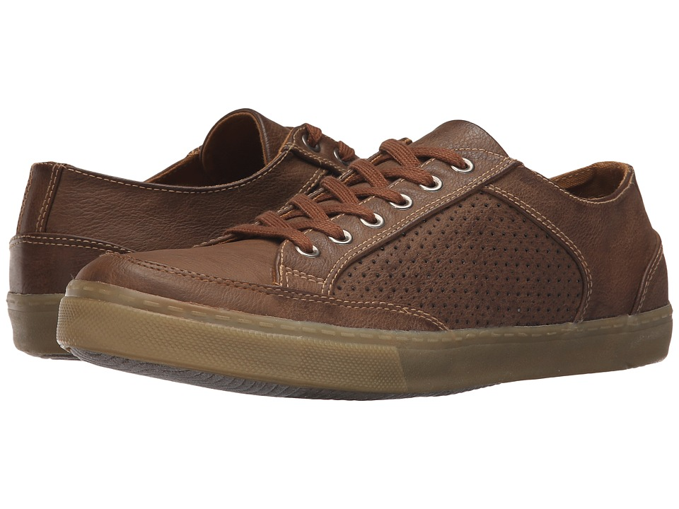 Robert Wayne - Gus (Brown) Men's Shoes