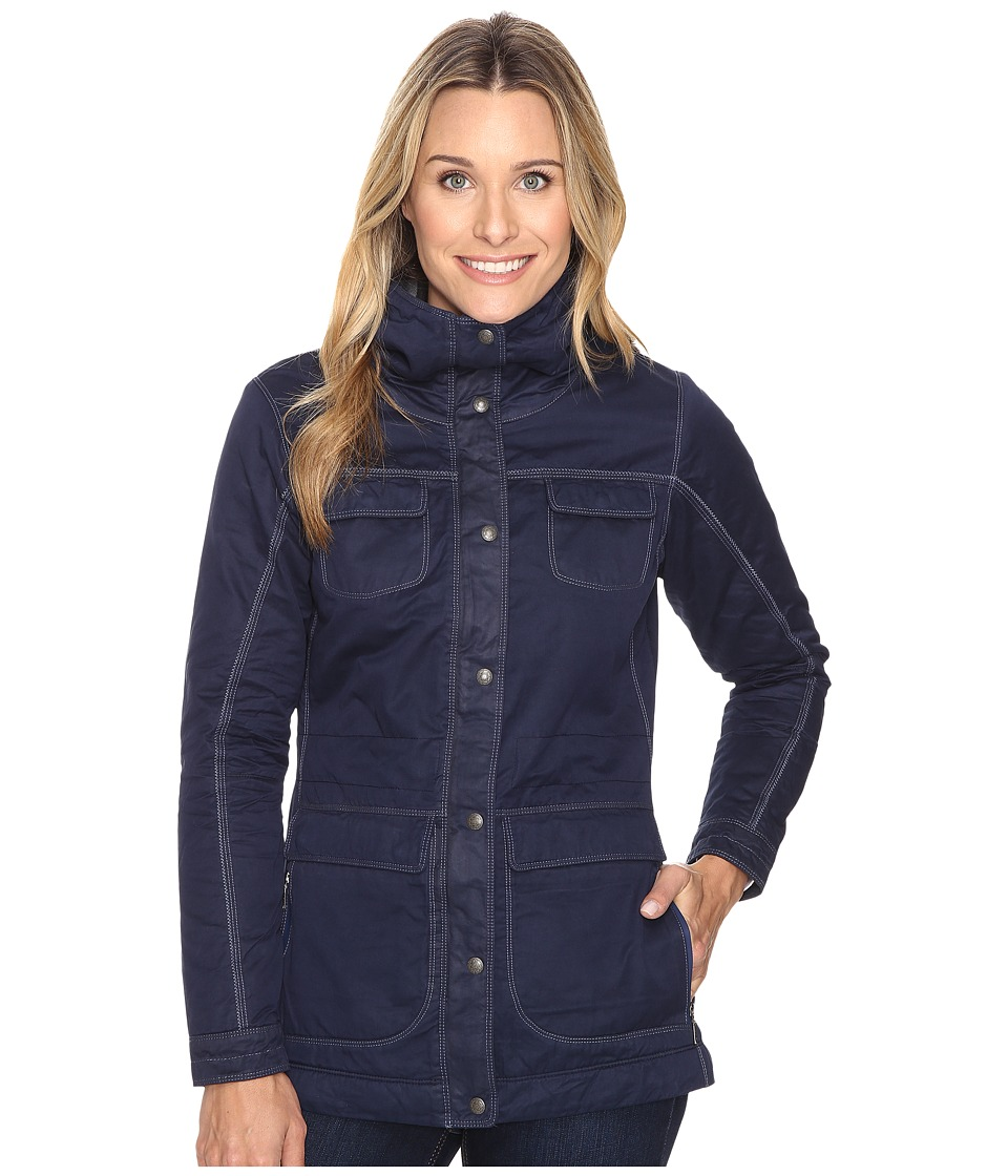 Kuhl - Lena Insulated Jacket (Midnight Sky) Women's Coat