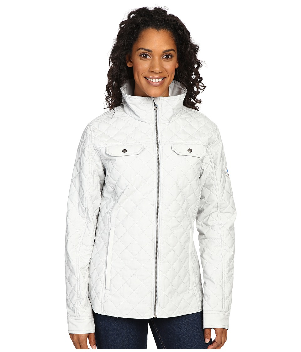 KUHL - Brazen Jacket (Ash) Women's Coat