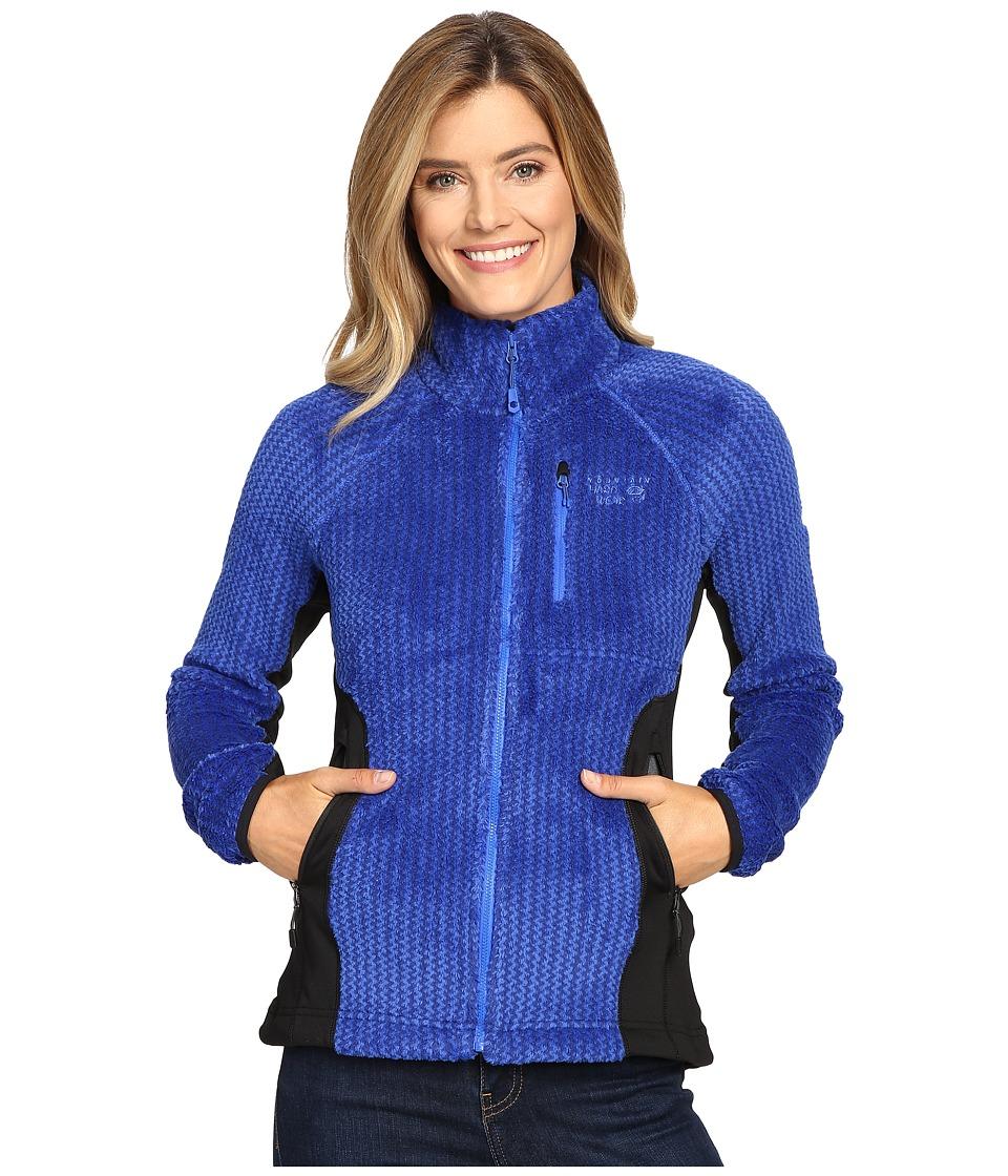 Mountain Hardwear - Monkey Woman Pro Jacket (Bright Island Blue) Women's Coat
