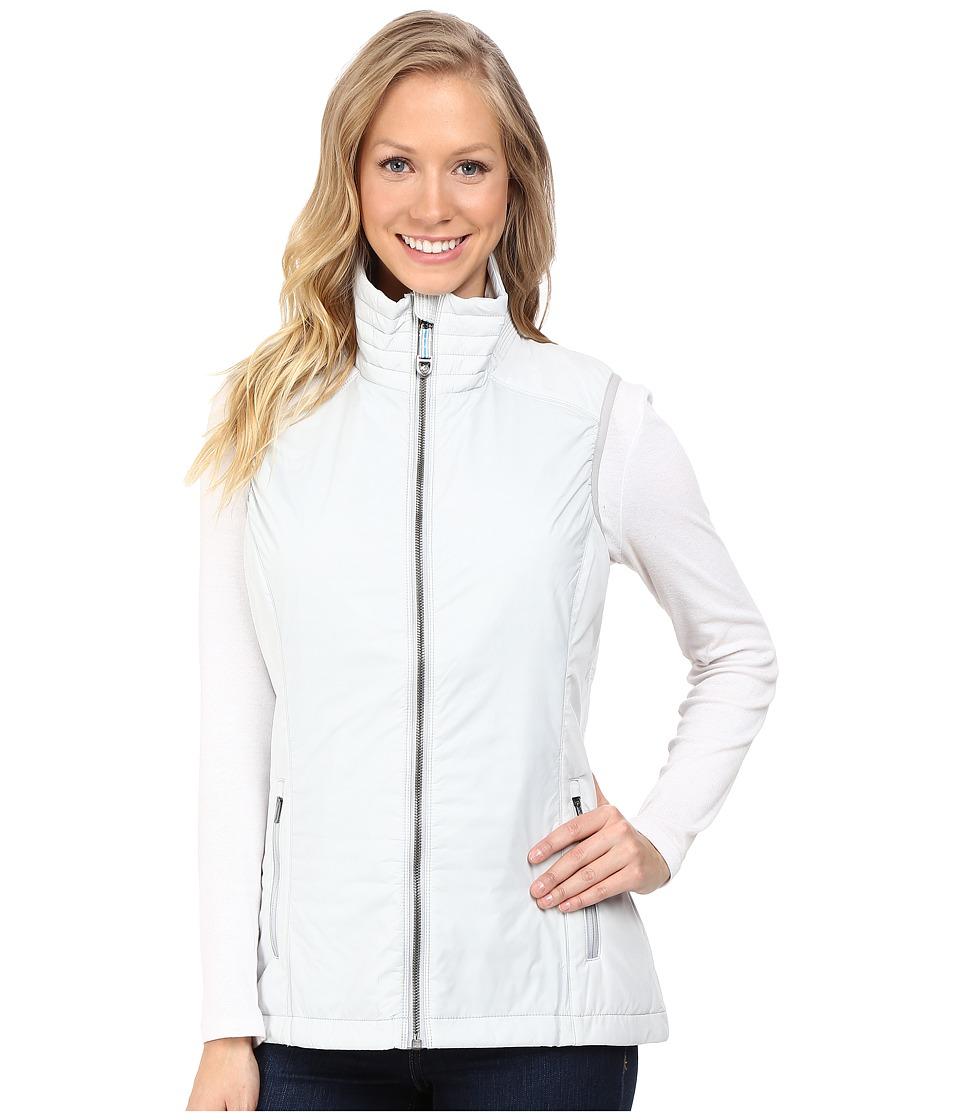 KUHL Firefly Vest (Ash) Women's Vest