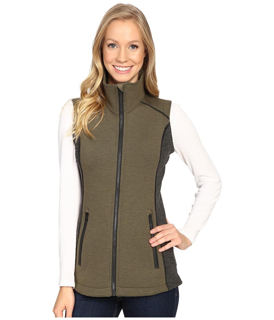 KUHL - Kestrel Vest (Olive) Women's Vest