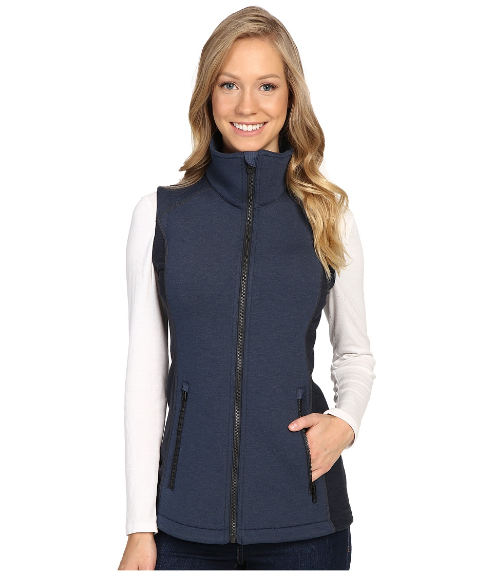 KUHL - Kestrel Vest (Midnight Sky) Women's Vest