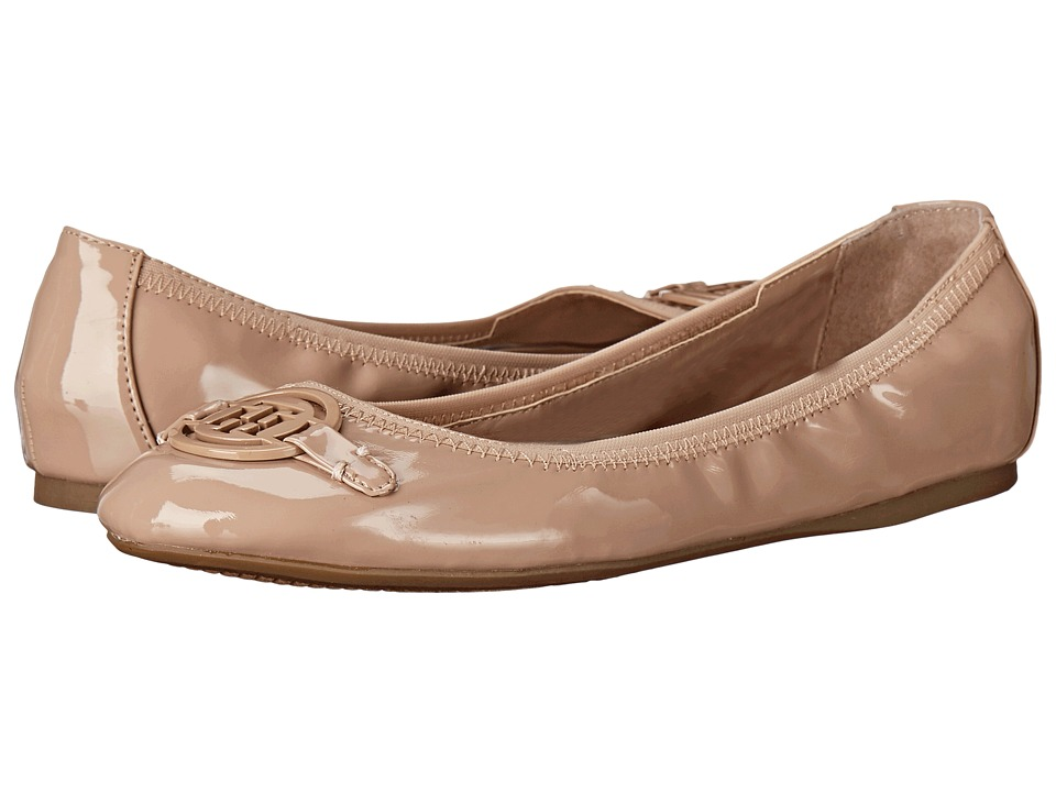 Tommy Hilfiger - Carmon (Natural Pink) Women's Shoes