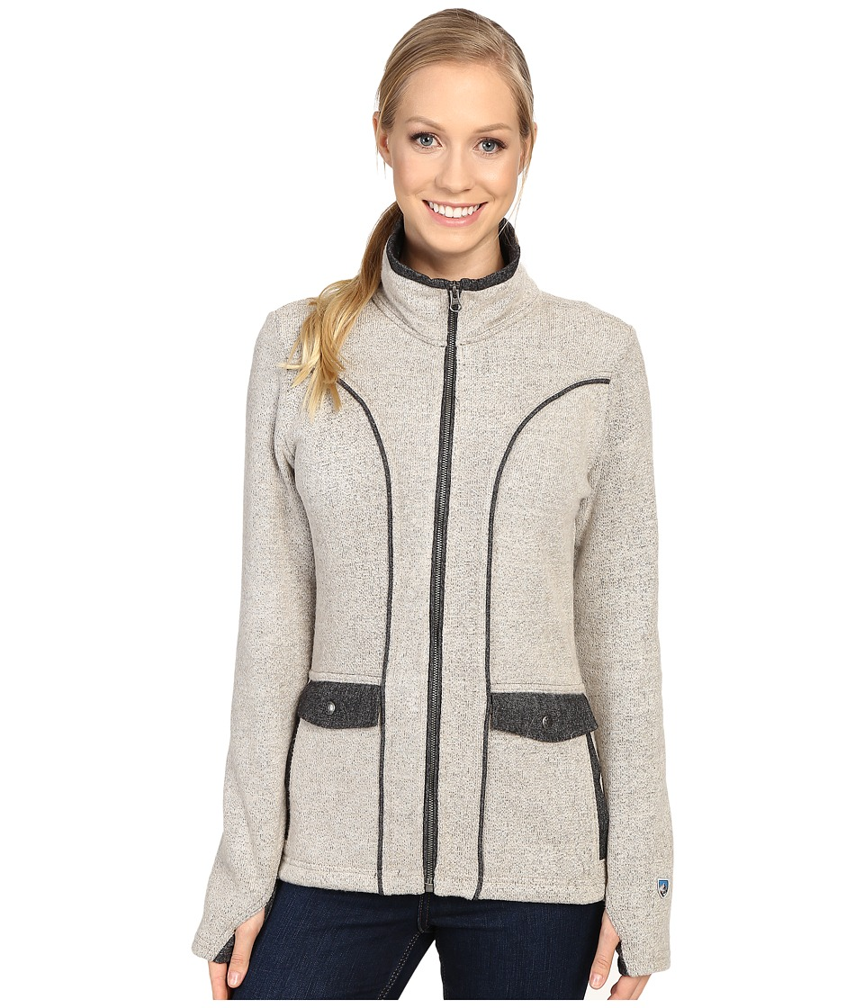 KUHL - Wisteria (Natural) Women's Fleece