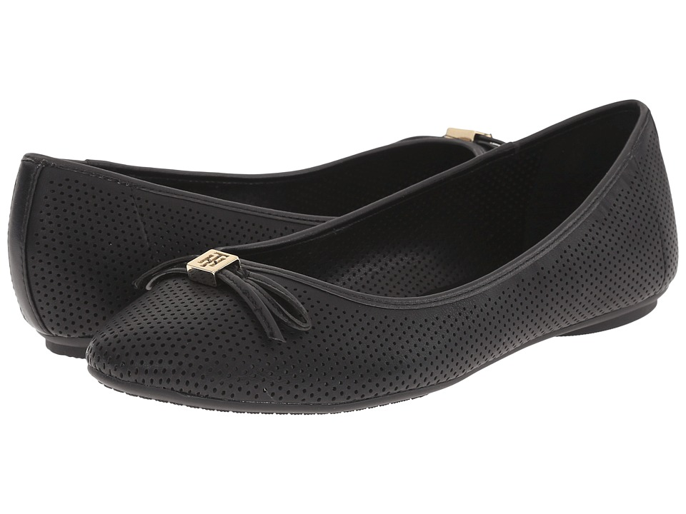 Tommy Hilfiger - Palita (Black) Women