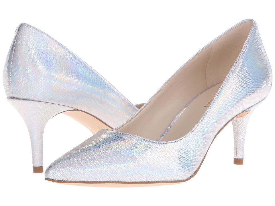 Nine West - Margot (Silver Metallic 2) High Heels