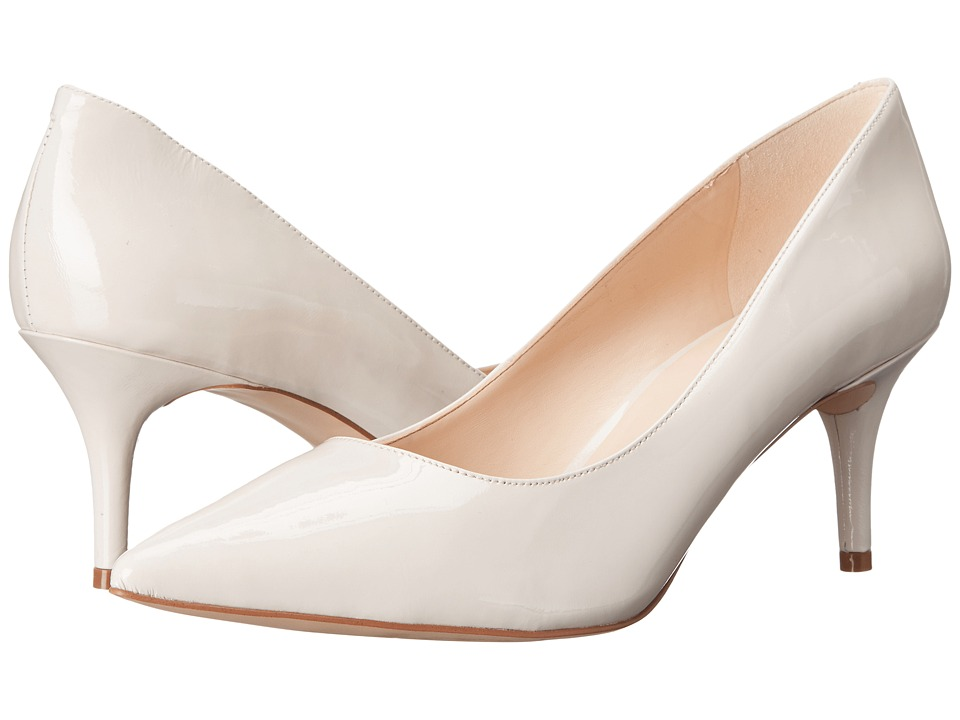 Nine West - Margot (Off-White Patent) High Heels