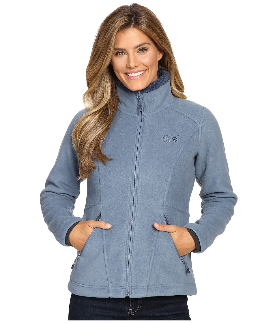 Mountain Hardwear - Dual Fleece Jacket (Mountain) Women's Coat