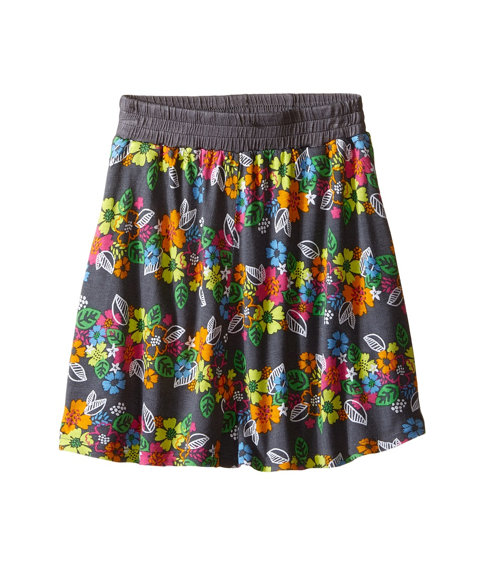 Splendid Littles - All Over Printed Voile Skirt (Big Kids) (Print) Girl's Skirt