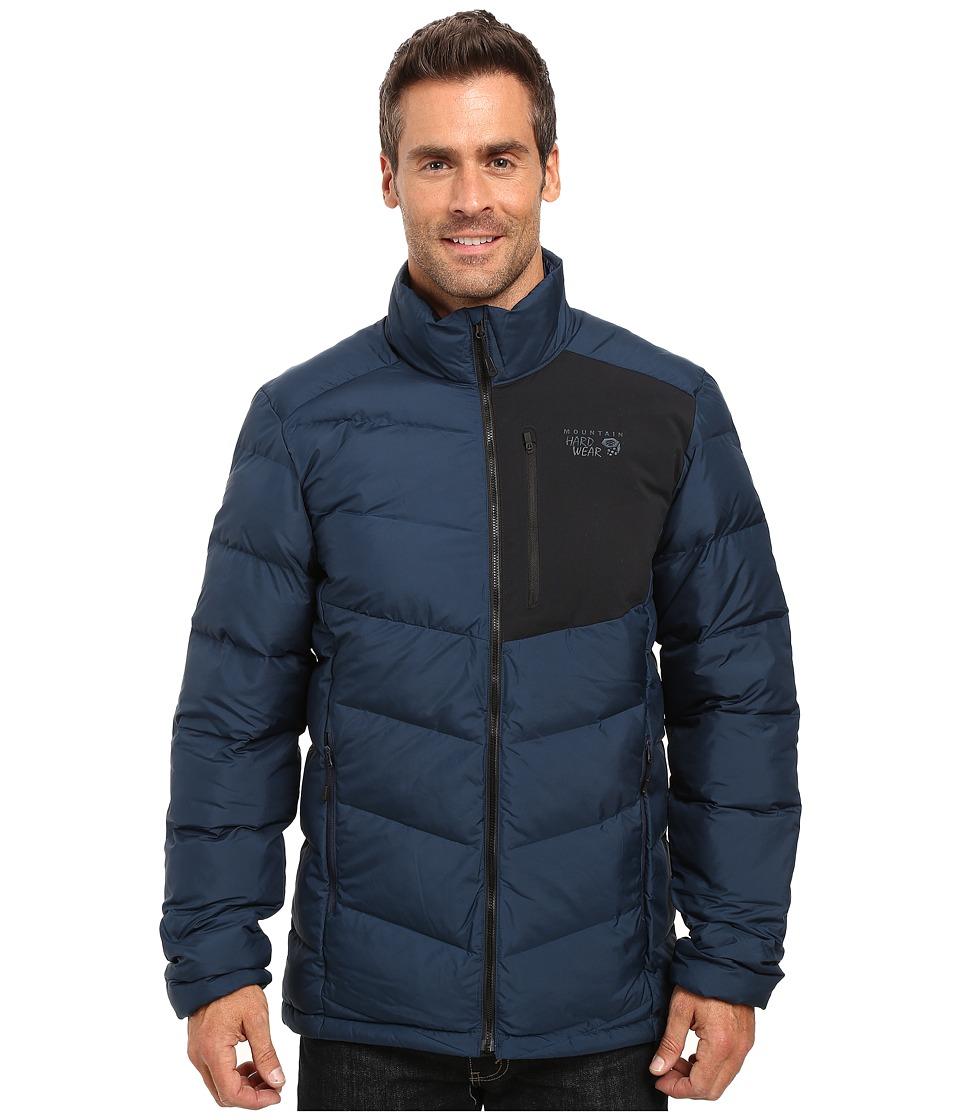 Mountain Hardwear - Thermist Jacket (Hardwear Navy) Men's Coat