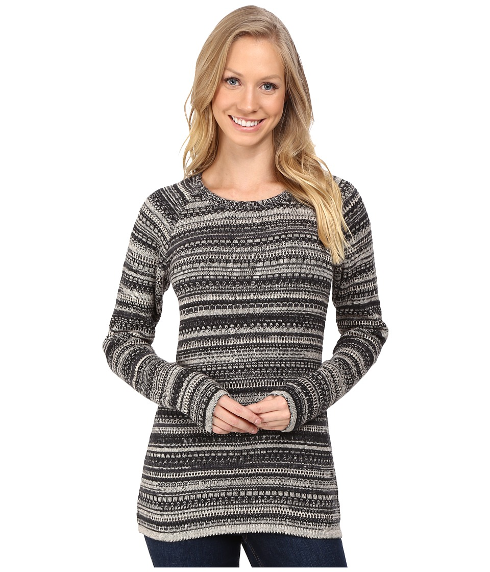 KUHL - Alessandra Sweater (Slate) Women's Sweater