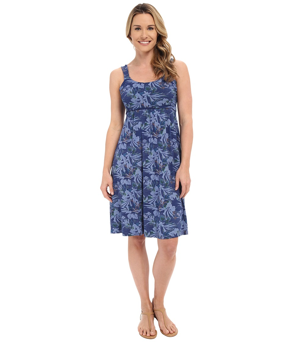 Fresh Produce - Paradise Impromptu Dress (Moonlight) Women's Dress