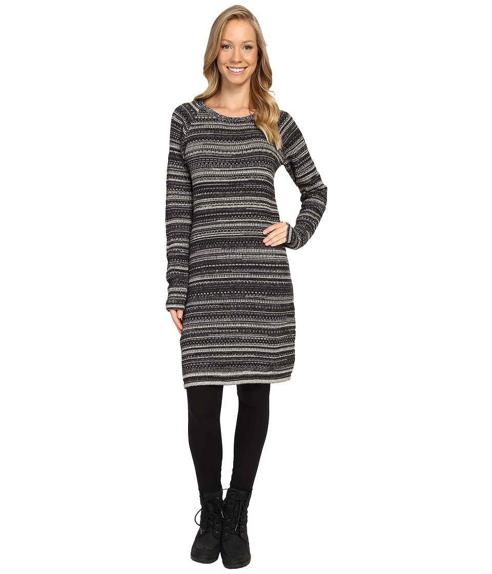 KUHL - Alessandra Sweater Tunic (Slate) Women's Dress