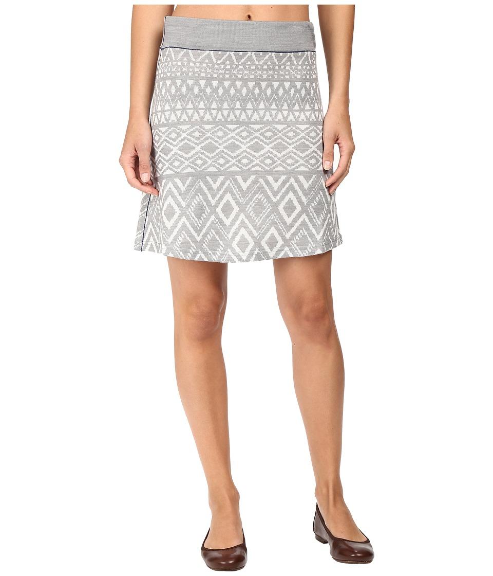 KUHL - Adriana Skirt (Ash) Women's Skirt