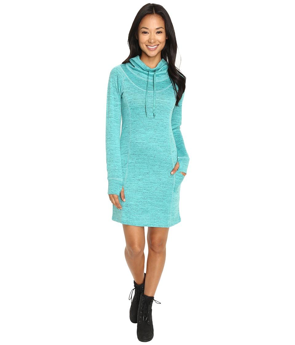 Kuhl - L a Dress (Jasper) Women's Dress