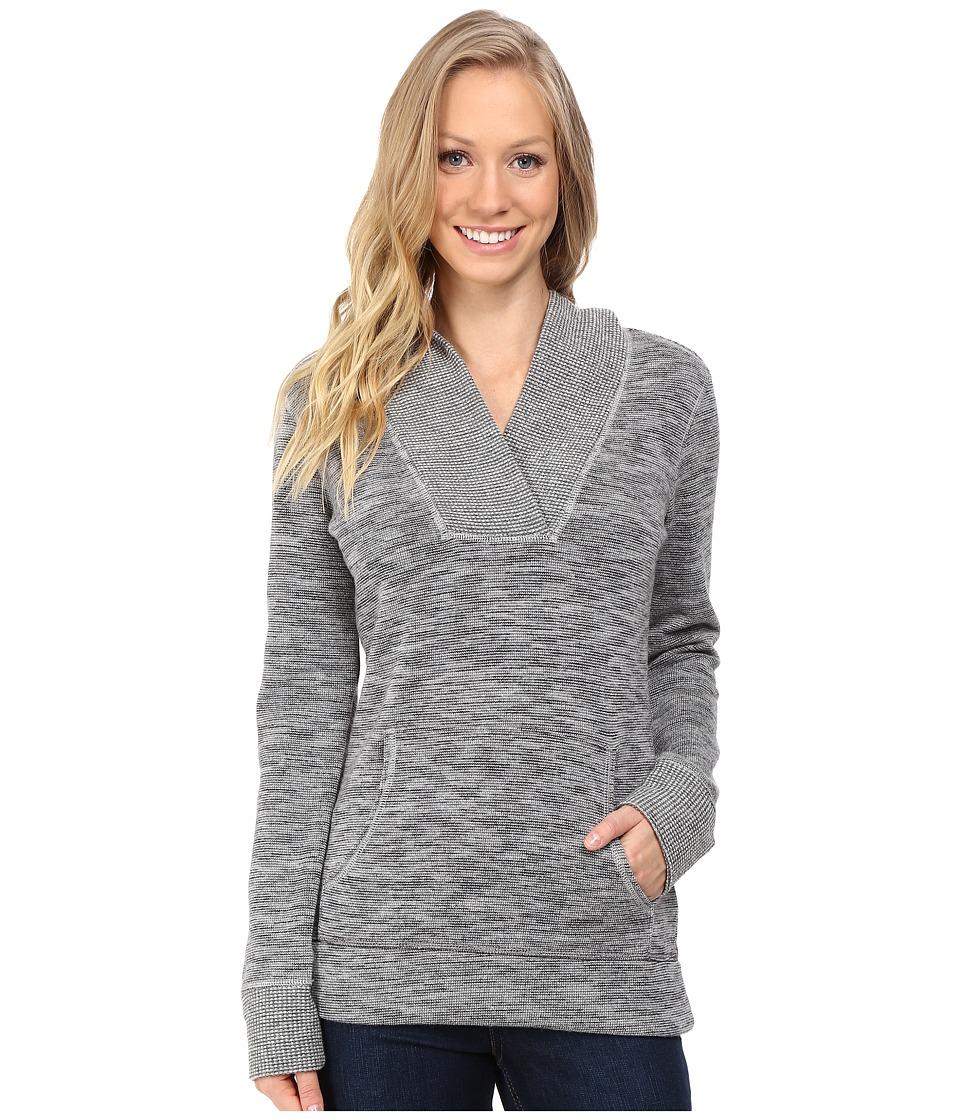 Kuhl - Isla Hoodie (Ash) Women's Long Sleeve Pullover