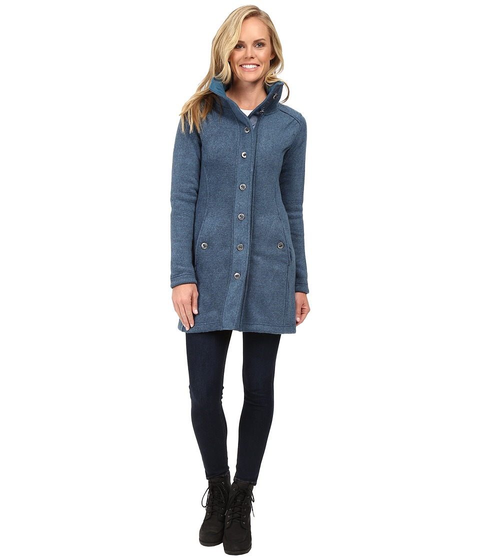 Kuhl - Savina (Storm Blue) Women's Coat