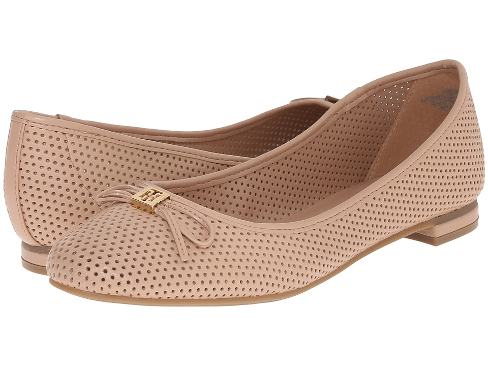 Tommy Hilfiger - Mirella (Natural Pink/Natural Pink) Women's Shoes
